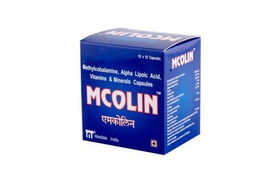 M-Colin